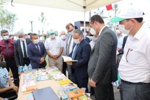 'Gençler Okudukça Akçaabat Okur' etkinliği düzenlendi