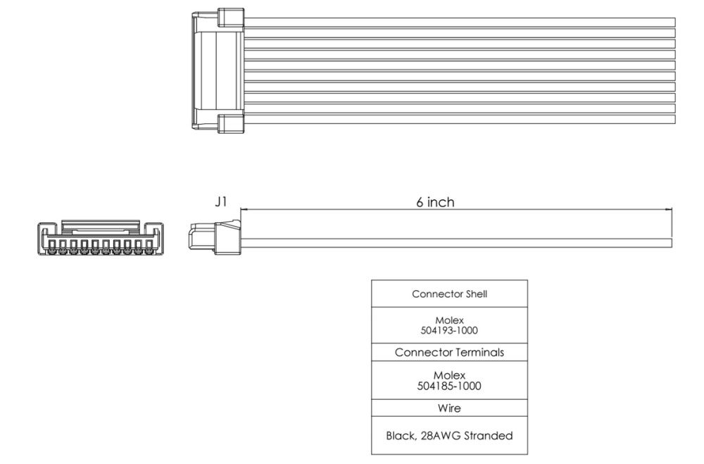 medium resolution of gw16113 expansion card cable information
