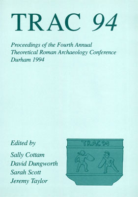 TRAC Proceedings 1994