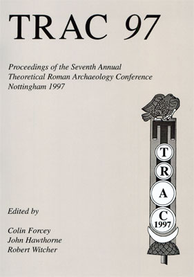 TRAC 1997: Order direct from Oxbow