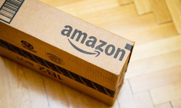 Amazon lancia la consegna oggi a Roma per tutti i clienti