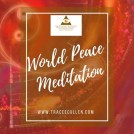 Meditation cover