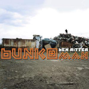 trAce 010 - Ben Ritter - Bunkoman