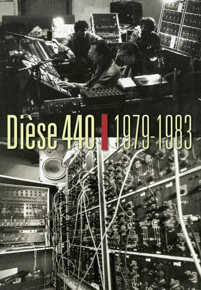 trAce 031 - Dièse 440 - 1979-1993