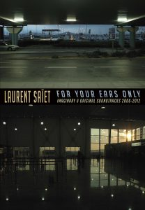 trAce 038 - Laurent Saïet - For Your Ears Only