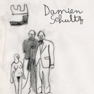 Damien Schultz – Reconstitution d'une O – trAce 048