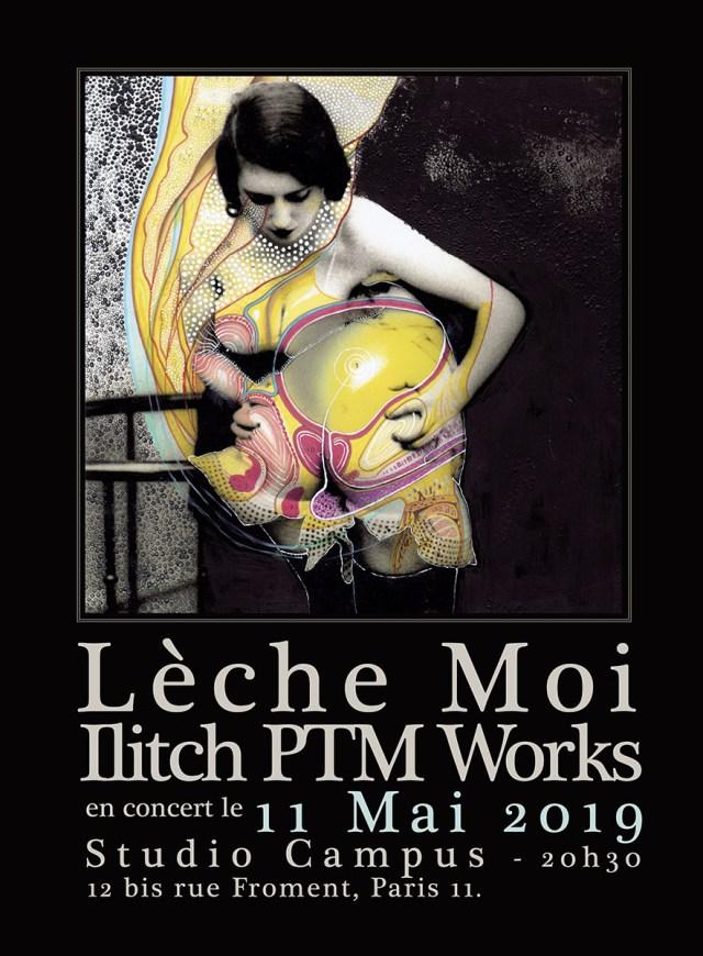 Lèche Moi / Ilitch-PTM Works