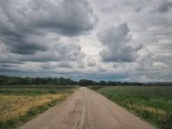 Aqua Vitae Road — copyright Trace Meek