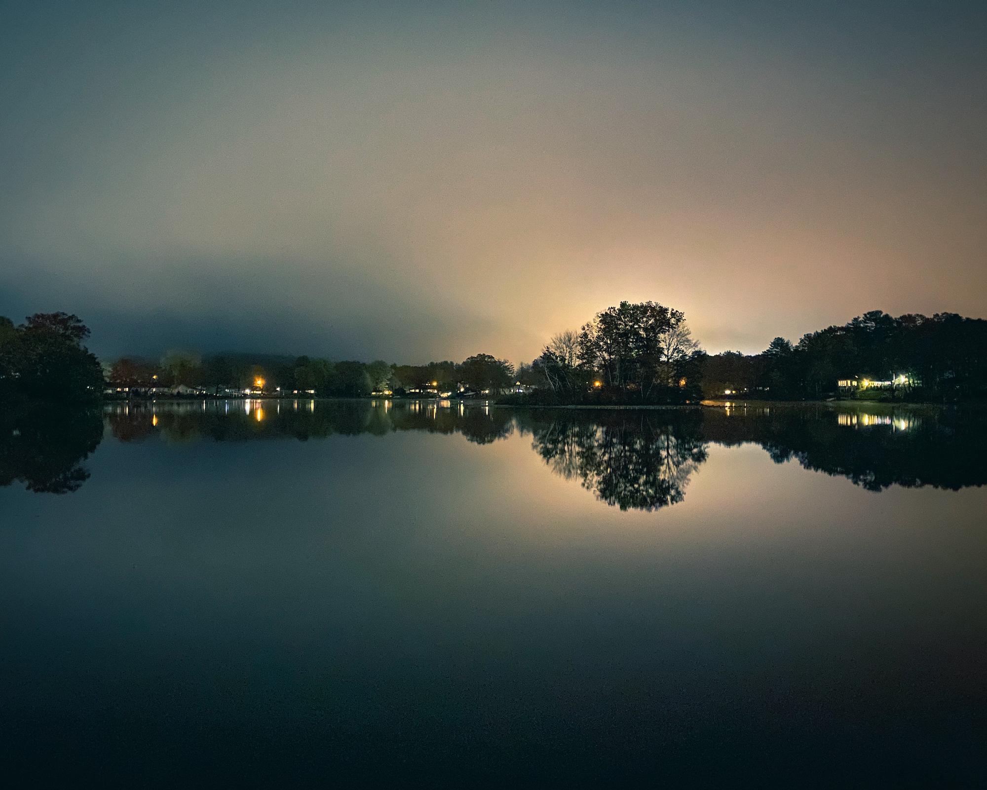 Haviland Pond, Ludlow, MA