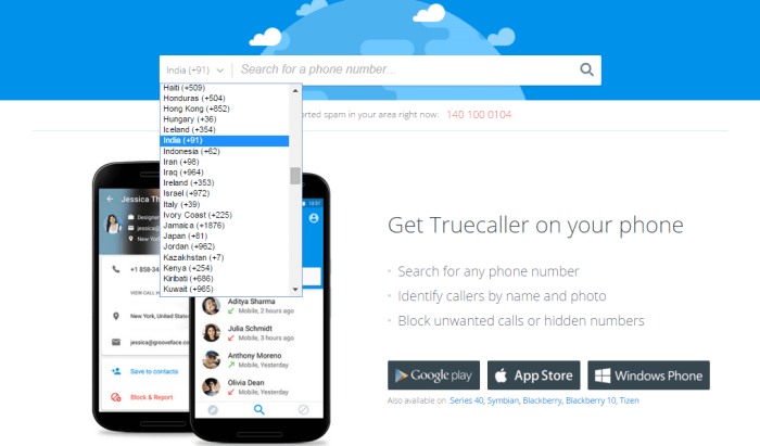 How to Trace Mobile Number Exact Location with Name