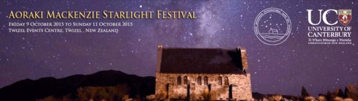 ScreenShot_Aoraki Mackenzie_Starlight Festival
