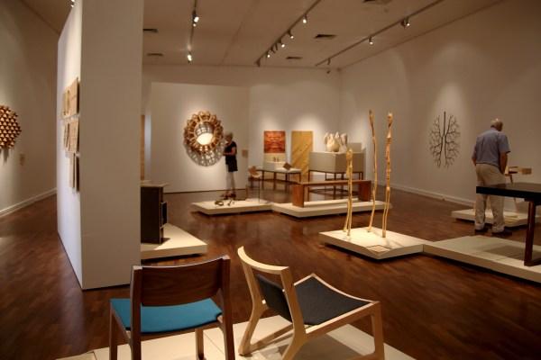 Contemporary Craft and Design