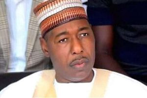 Boko Haram Started As Youth Protest – Zulum Warn Endsars Protesters