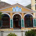 monastère de Taxiarchès