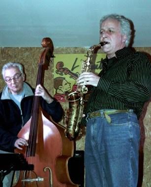 à L'écoutille, 25 février 2010