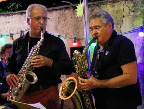 L'Happy Jazz Quartet 2016 - 24 sept. 2016