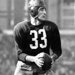 Ghost of Sammy Baugh