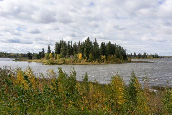 Elk Island, LB