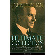 John Buchan book