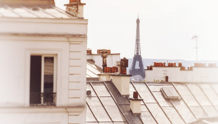 A Week in Paris, Part One: Our Stay in Montmartre