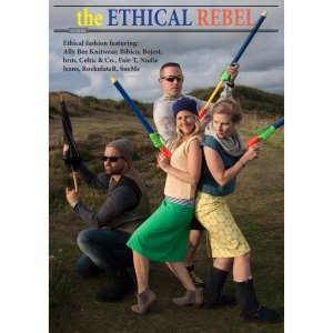 the Ethical Rebel Issue 01