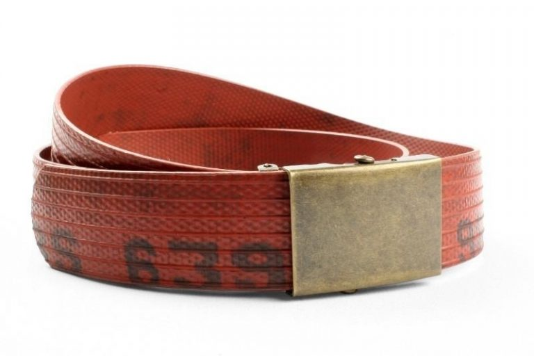 Elvis and Kreese firehose belt