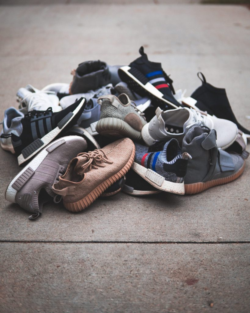 Shoes Wanted