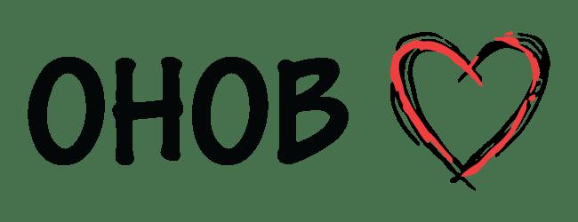 Open Hearts Open Borders logo