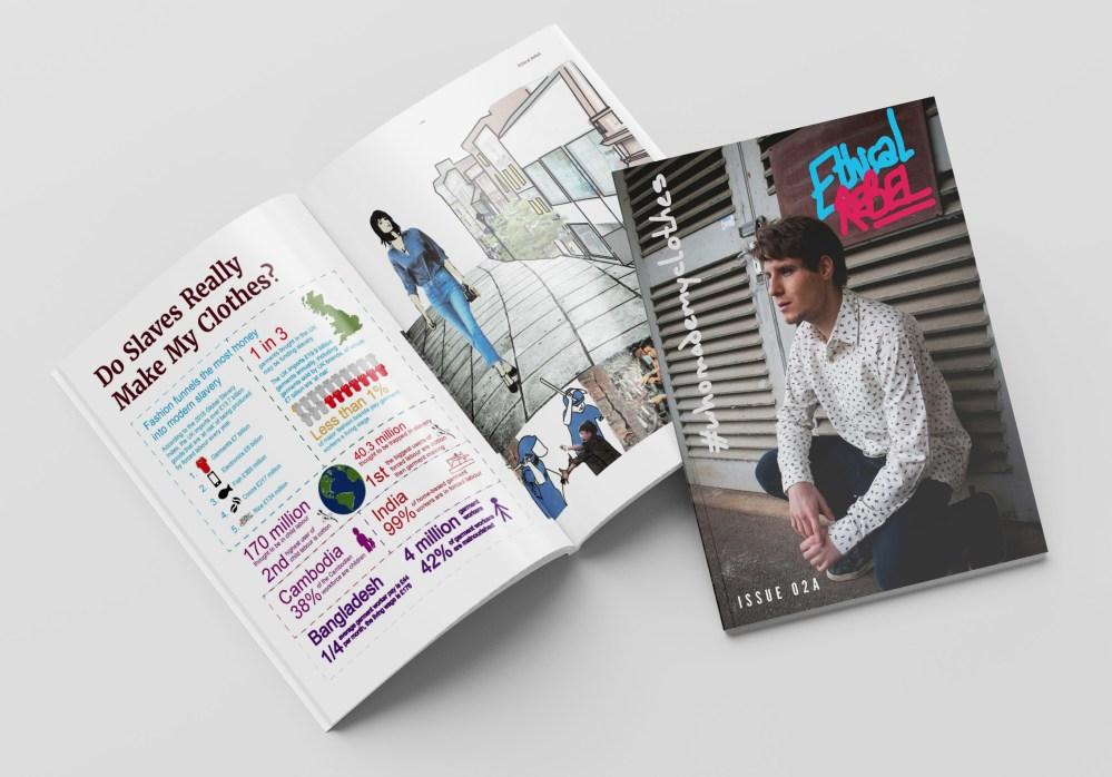 #whomademyclothes magazine