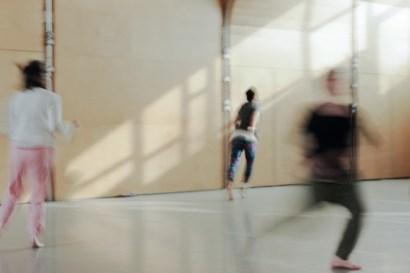 Independent Dance