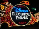 Magic Kingdom Main Street Electrical Parade