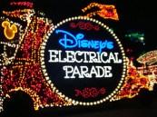 Magic Kingdom Main Street Electrical Parade