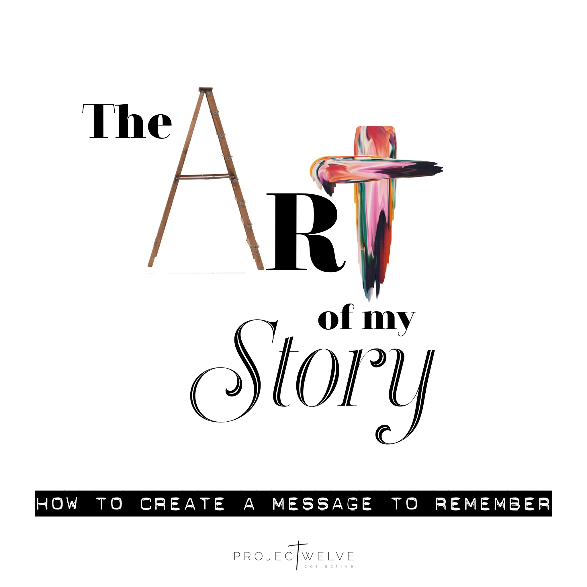 Art of My Story