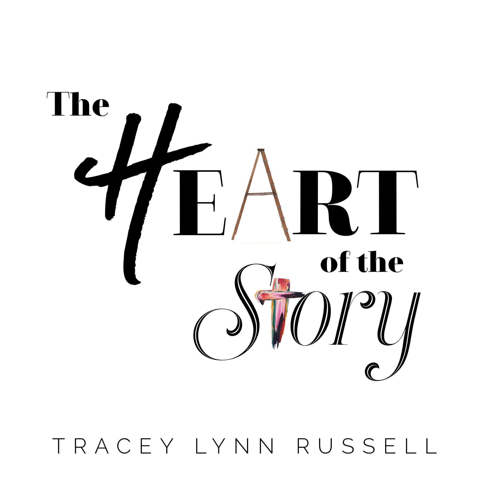 Episode 4: Find the power in your love story