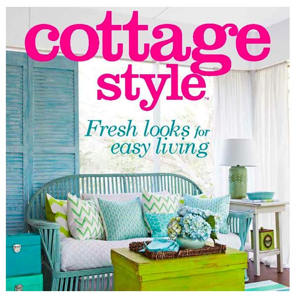 Cottage Style  Tracey Rapisardi Style