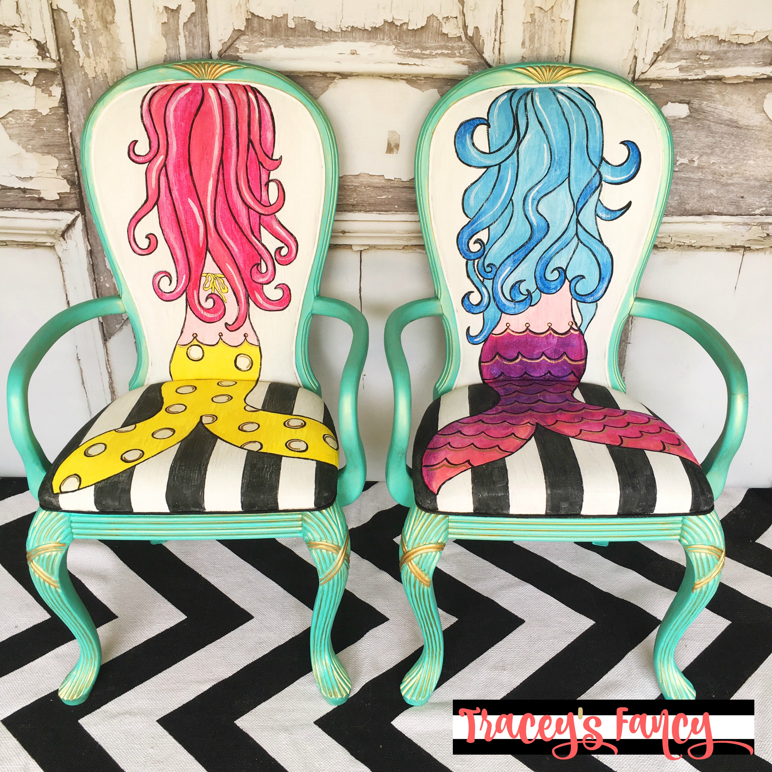the mermaid chair zero gravity recliner reviews school of chairs tracey 39s fancy