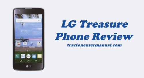 Tracfone LG Treasure LTE L51AL Review (Specs and Feature)