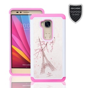 Huawei Sensa Fashionable Hard Case by LUXCA