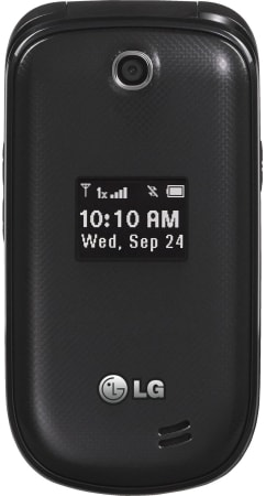 TracFone LG 238C Front
