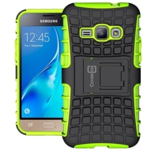 Samsung Galaxy Luna Atomic Series Case by CoverON