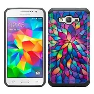 Samsung Galaxy Luna Shock Resistant Case by Galaxy Wireless
