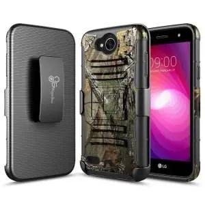 LG Fiesta LTE Heavy Duty Case by NageBee