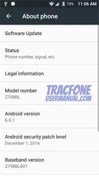 How To Bypass Google Verification On Zte Z799vl