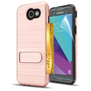 TracFone Samsung Galaxy J3 Prime Phone Cases and Covers
