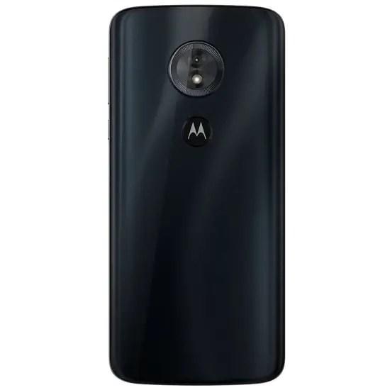 TracFone Motorola Moto G6 Back View