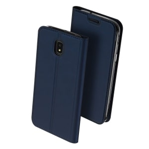 Galaxy J7 Crown Flip Folio Case by DUX DUCIS