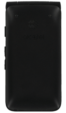 Alcatel MyFlip Back Cover