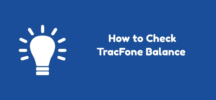 How to Check TracFone Minute Balance: The Definitive Guide