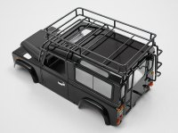 RC4WD Adventure Land Rover D90 Defender 90 Roof Rack ...