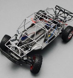 for all you slash fans rc4wd has released a full roll cage [ 1000 x 849 Pixel ]